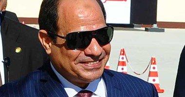 الرئيس السيسى يصدر قرارا جمهوريا بتعيين 28 عضوا بمجلس النواب
