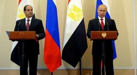 سبوتنيك : مصر مستعدة لسد الفجوة الغذائية في روسيا