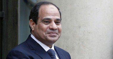 """السيسى يبحث مع رئيس """"القومى لحقوق الإنسان"""" أنشطة المجلس وشكاوى التجاوزات"""