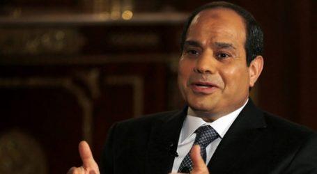 «السيسي» يبحث تطورات المشهد اليمني مع «المخلافي» بالاتحادية