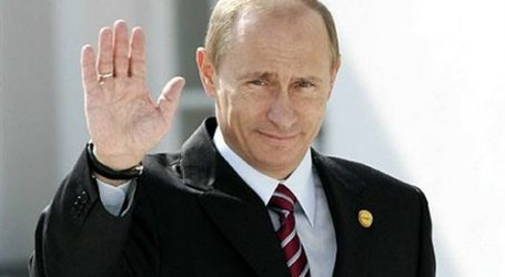 بوتين يؤكد للسيسي أهمية الدور المصري في دفع جهود التسوية بسوريا