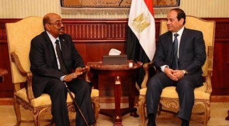 الخارجية السودانية: قمة بين السيسي والبشير لحل قضية سد النهضة