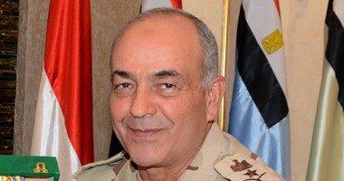 رئيس الأركان بلقاء رجال القوات الجوية: الذراع القوية للقوات المسلحة للدفاع عن مصر