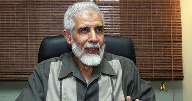 """جبهة """"محمود عزت"""" تطلق موقعا إلكترونيا جديدا فى مواجهة """"إخوان أون لاين"""""""