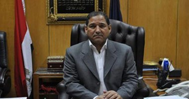 مصادر بالتنمية المحلية: تولى اللواء أحمد ضيف محافظا للغربية