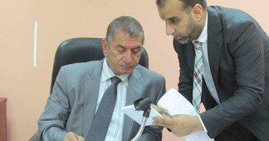 أنباء عن تولى اللواء السيد نصر منصب محافظ كفر الشيخ