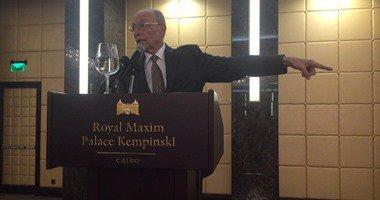 """سيف اليزل: """"الوفد"""" انضم لـ""""دعم مصر"""" والائتلاف ظهير للدولة وليس الحكومة"""