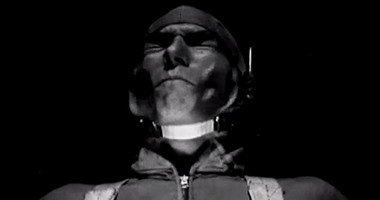 """""""ناسا"""" تنشر فيديو عمره 69 عامًا لاختبار قوة الرياح على جسم الإنسان"""
