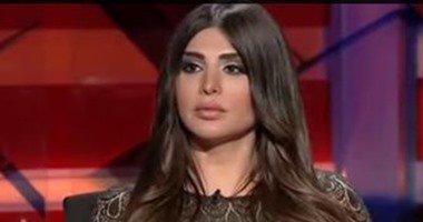 إحالة دعوى طرد الممثلة اللبنانية رغد من مصر بعد تحولها جنسيا للمفوضين