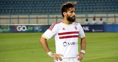 «إسماعيل يوسف» يقرر إيقاف «باسم مرسي»