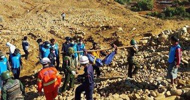 ارتفاع عدد ضحايا زلزال إيران إلى 6 قتلى و529 مصابا