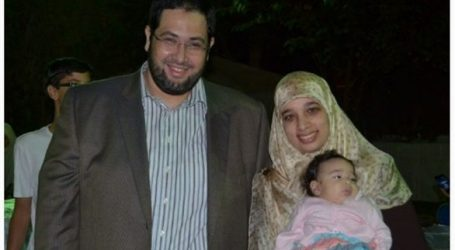 أسرة مساعد سابق لـ «مرسي» تناشد كندا مساعدتها على مغادرة مصر