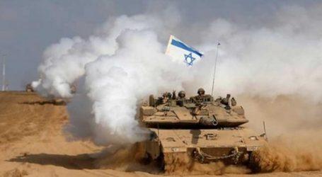 توقيف ضابط إسرائيلى في بريطانيا لمشاركته في حرب غزة