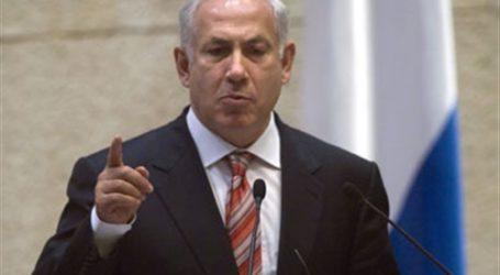 نتنياهو: إسرائيل ترغب في إقامة سلام مع فلسطين على غرار مصر والأردن