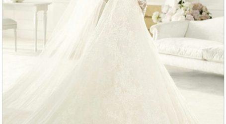 بالصور.. أجمل فساتين الزفاف من أشهر بيوت الأزياء
