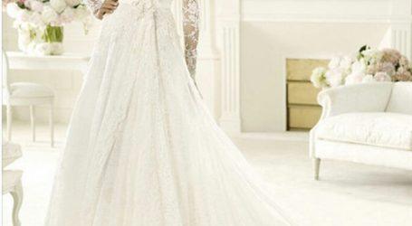 نصائح لاختيار فستان زفاف فى وقت قصير.. دورى أونلاين وحددى الميزانية