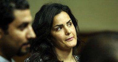 تأجيل محاكمة سما المصرى فى التحريض على الفجور لـ 27 يونيو