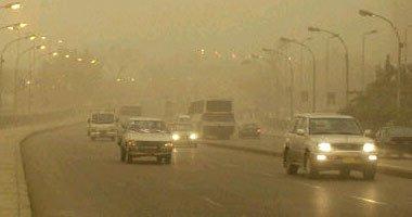 الأرصاد: أمطار غزيرة على القاهرة والمحافظات اليوم.. والصغرى فى العاصمة 10