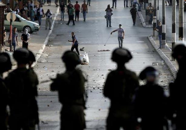 مسؤول فلسطيني : إسرائيل اعتقلت ما يزيد عن 5 آلاف فلسطيني هذا العام