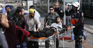 إصابة 3 مستوطنين فى عملية طعن شمالى الضفة الغربية
