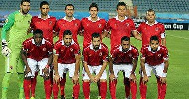 """انطلاق مباراة الأهلى وسموحة بعد انتهاء """"حصار"""" الألتراس"""