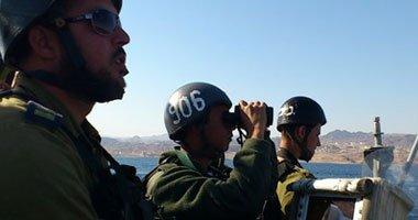 البحرية الإسرائيلية تعتقل 10 صيادين فلسطينيين بشمال قطاع غزة