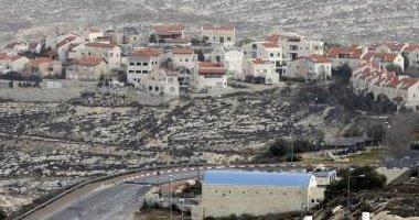 إسرائيل توافق على بناء 891 وحدة استيطانية فى القدس المحتلة