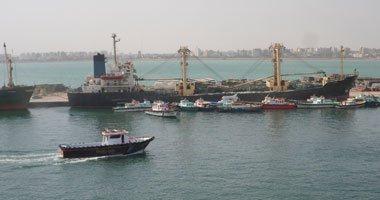 لأول مرة منذ 3 سنوات..وصول فوج سياحى من اليونان وألمانيا لميناء بور توفيق