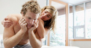 الديلى ميل: 60% من الرجال يعانون من ضعف الانتصاب و51% من النساء مش عايزين