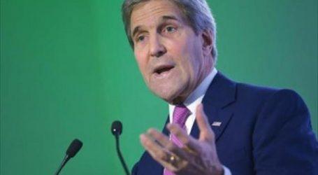 «الخارجية الأمريكية» ترحب بنتائج اجتماع المعارضة السورية في الرياض