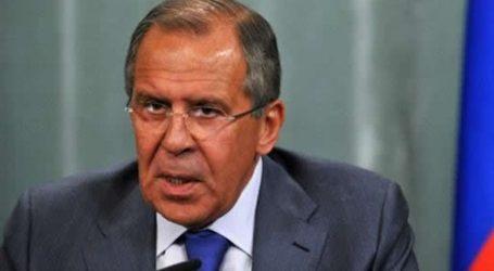 لافروف: تحديد موعد لرحيل الأسد ينافي الديمقراطية والقانون