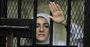 """رسمياَ.. دفاع """"ياسمين النرش"""" يطعن على سجنها 4 سنوات"""
