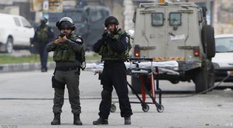الشرطة الإسرائيلية تقتل فلسطينيا بالقدس