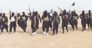 الكرملين يرحب بالغارات البريطانية على داعش فى سوريا