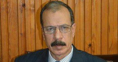 أمن الشرقية: رئيس جامعة الزقازيق أصيب بـ 4 طلقات من سلاح 9 مللى