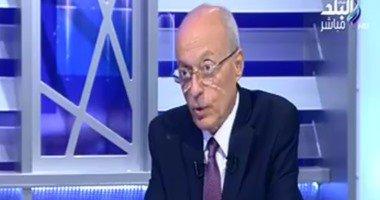 """سيف اليزل: الإعلان الرسمى عن ائتلاف """"دعم الدولة المصرية"""" نهاية الأسبوع"""