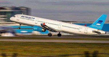 """الطائرة الروسية الصينية """"أم سى 21"""" تنافس """"إيرباص"""" و""""بوينج"""""""