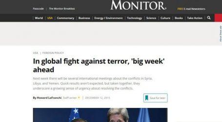 صحيفة أمريكية: أسبوع حافل للدبلوماسية الدولية حول ليبيا وسوريا واليمن