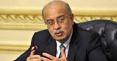 وزير الدولة الإماراتى لرئيس الوزراء: الوقوف بجانب مصر استراتيجية راسخة لدينا