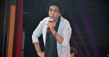 """محمد منير يعرض كليب """"أنا منك اتعلمت"""" مطلع يناير المقبل"""