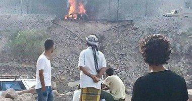 الرئاسة اليمنية تتهم مرتكبى حادث عدن بتنفيذ أجندة ميليشيات الحوثى وصالح