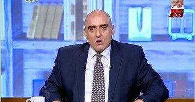 """بالفيديو..عزمى مجاهد:""""الرئيس السيسى عمره ما خذلنا..وكلامه طمنى"""""""