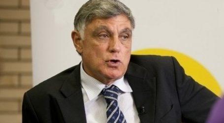 وصول سفير إسرائيل إلى القاهرة وسط حراسة مشددة