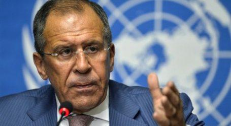 لافروف: نحقق في حادث طائرة سيناء ومستمرون في دعم مصر