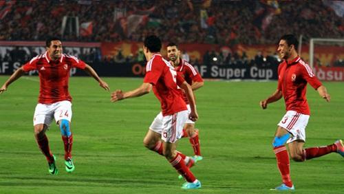 «الأهلي» يواجه الصفاقسي التونسي وديًا في الإمارات