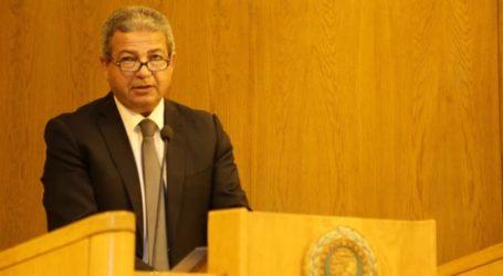 """"""" خالد عبدالعزيز """" يتوجه إلى الكويت للمشاركة باجتماعات وزراء الشباب والرياضة العرب"""