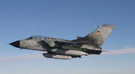 ألمانيا تبحث نشر طائرات تورنيدو في سماء تركيا لضرب داعش