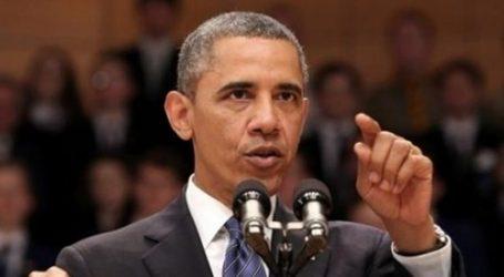 أوباما: منفذ هجوم «سان برناردينو» سافر مؤخرا إلى السعودية
