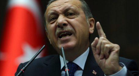 تركيا تدعو رعاياها إلى مغادرة العراق باستثناء إقليم كردستان