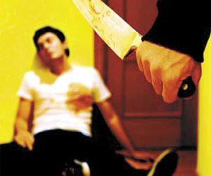 المتهمة بالشروع في قتل زوجها بمنشأة ناصر: العجز الجنسي سبب علاقتي  مع جاري و التقيت عشيقي أكثر من مرة في منزلي.. وطعنت زوجي بالسكين خشية افتضاح أمري